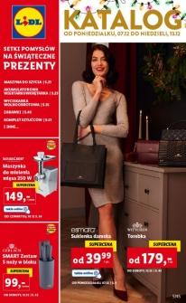 Gazetka promocyjna   od 2020-12-07